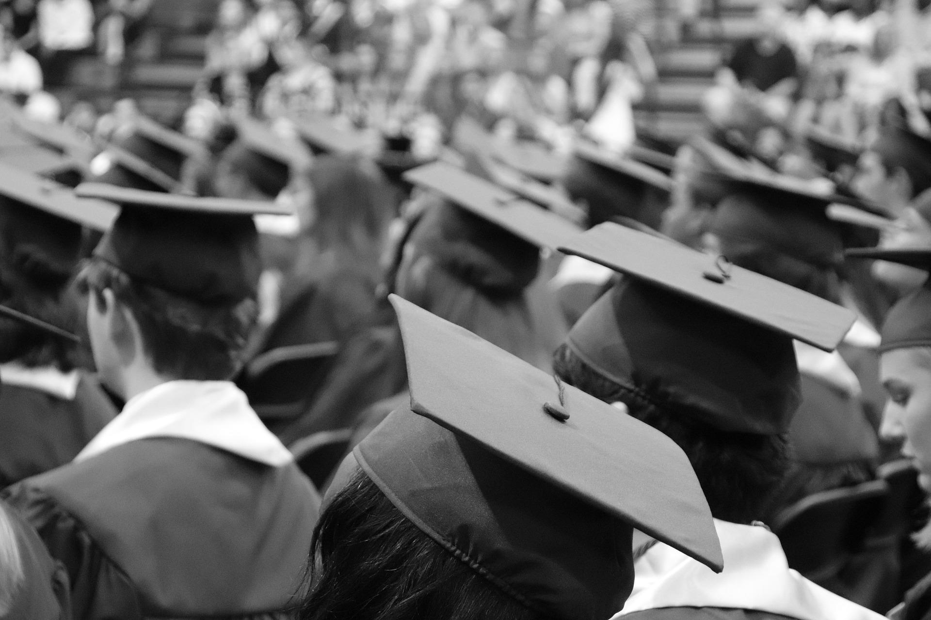 Pós-graduação em finanças